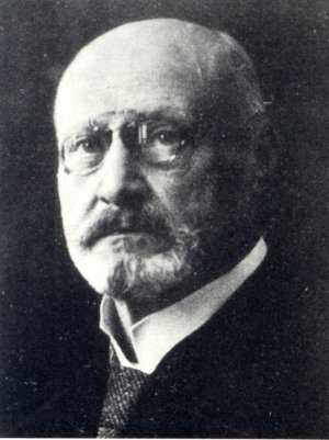 Fritz Canthal (1848 - 1922)