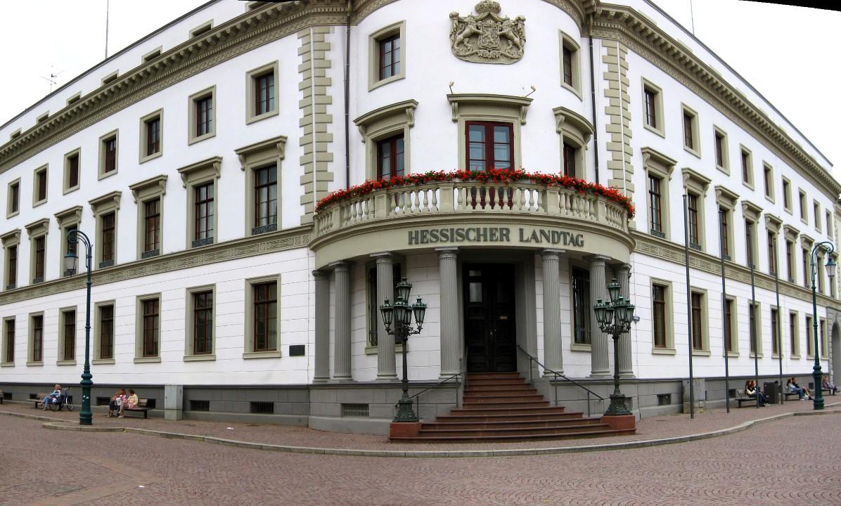 Existenzgründung Hessen