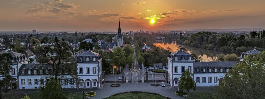 Stadt Hanau