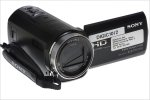 Sony HDR-CX410VE HD Flash Camcorder