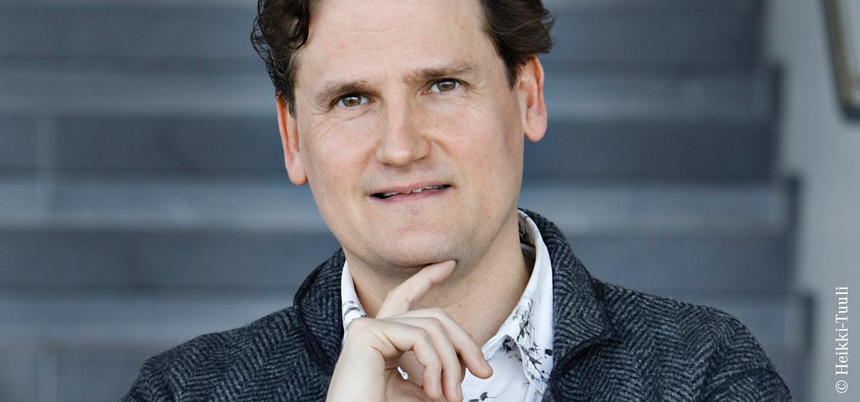 Bild von Verleihung Paul-Hindemith-Preis an Olli Mustonen