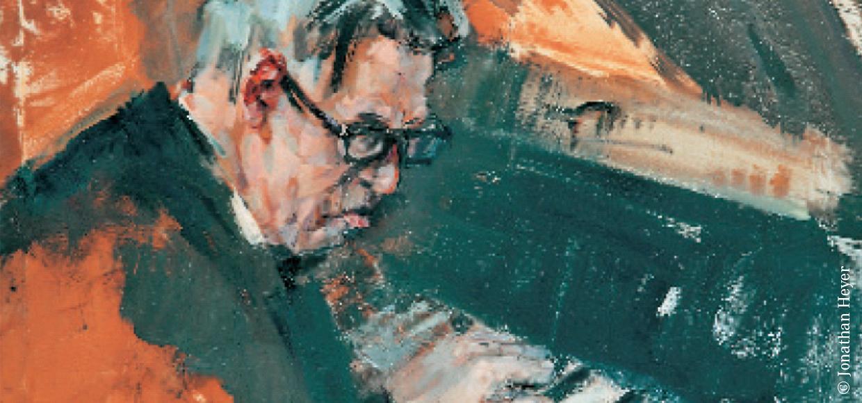 Bild von Willy-Bissing-Preisträgerkonzert