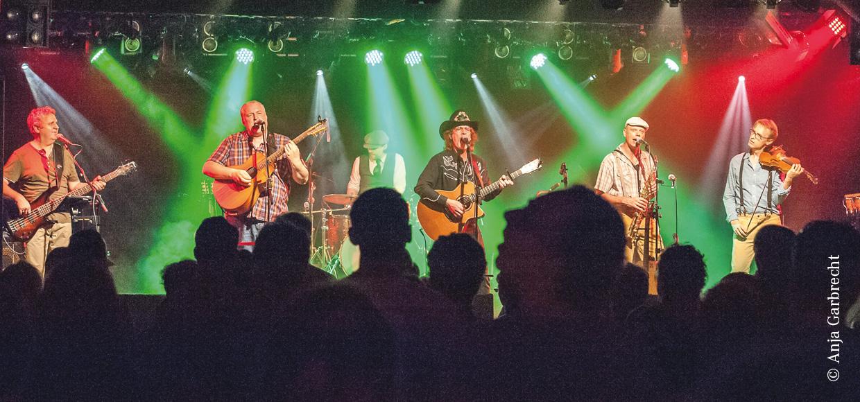 Bild von E3-Acoustic-Band