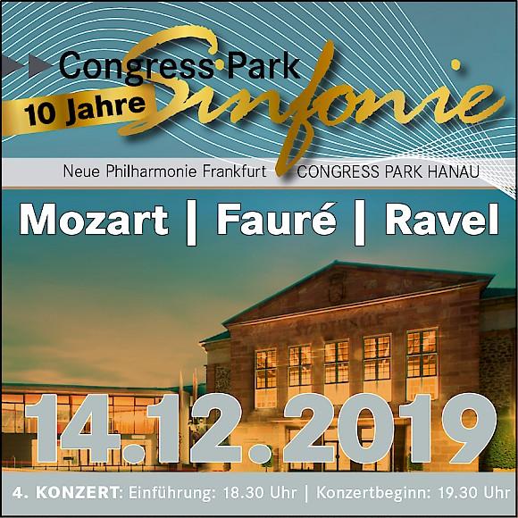 Bild von Congress Park Sinfonie mit der Neuen Philharmonie Frankfurt