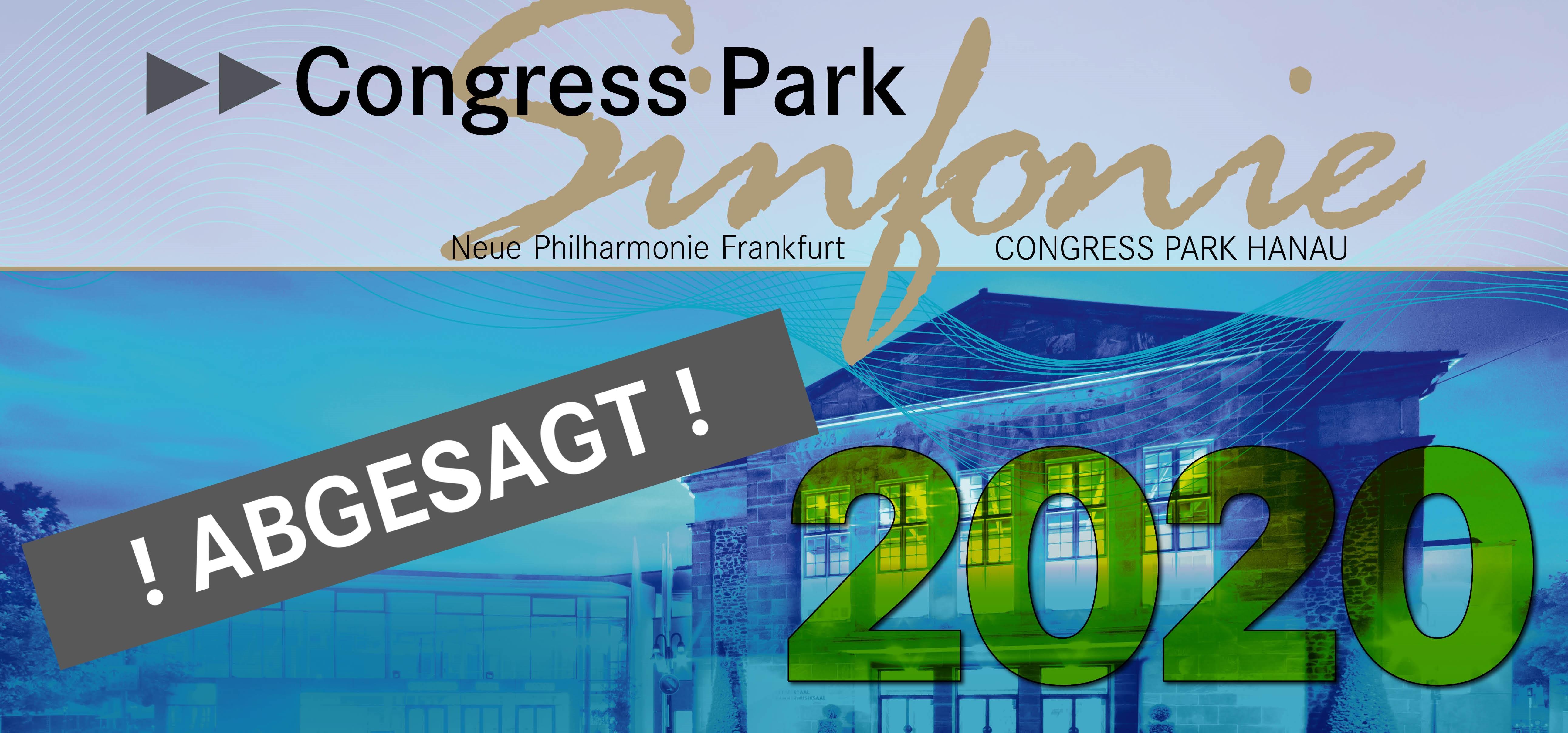 Bild von Congress Park Sinfonie – Verlegt auf den 11.12.2021
