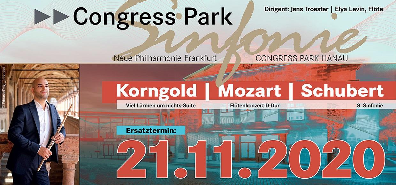 Bild von Congress Park Sinfonie