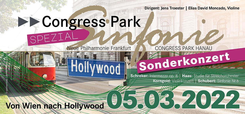 Bild von Congress Park Sinfonie Spezial