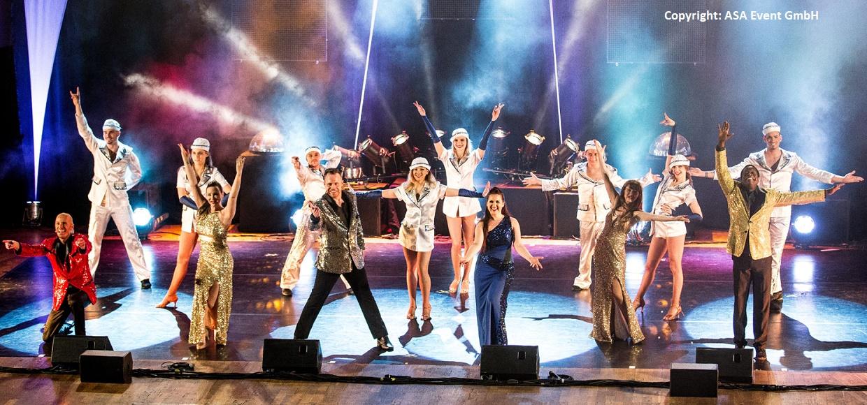 Bild von Die Nacht der Musicals